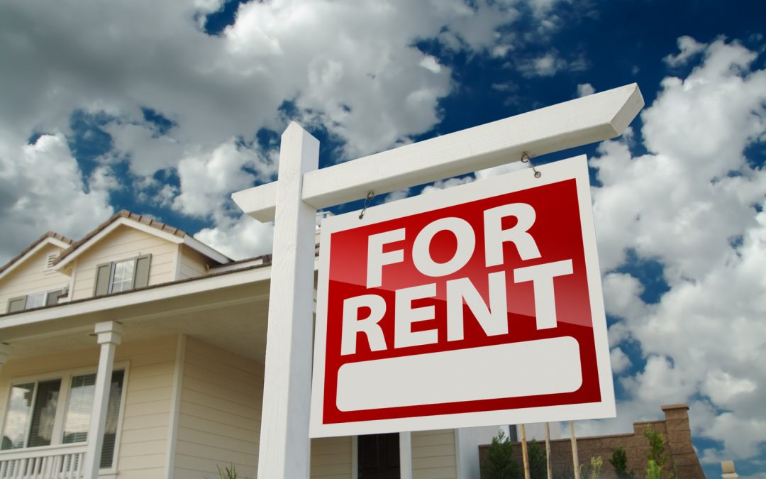 Background Checks and Property Rental