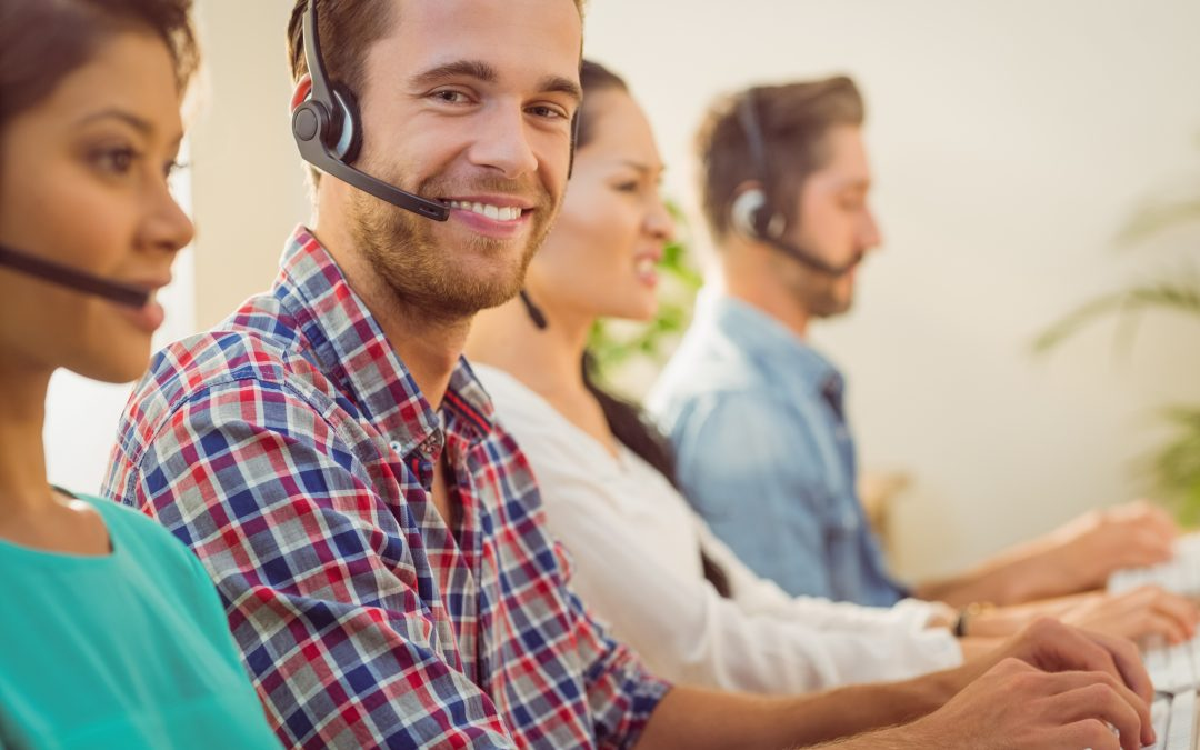 Advantages of a Customer Contact Center