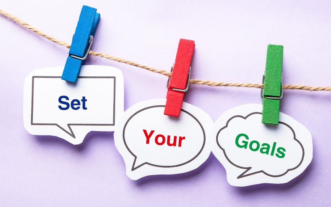 Goal Setting for Greatness