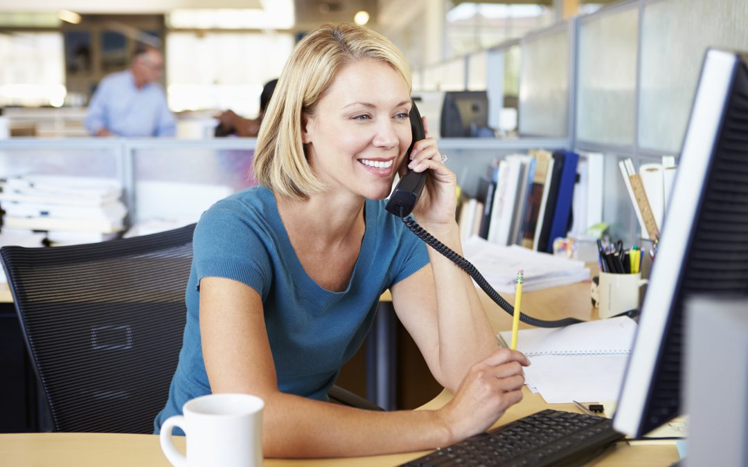 Contact Centers Improve the Customer Experience