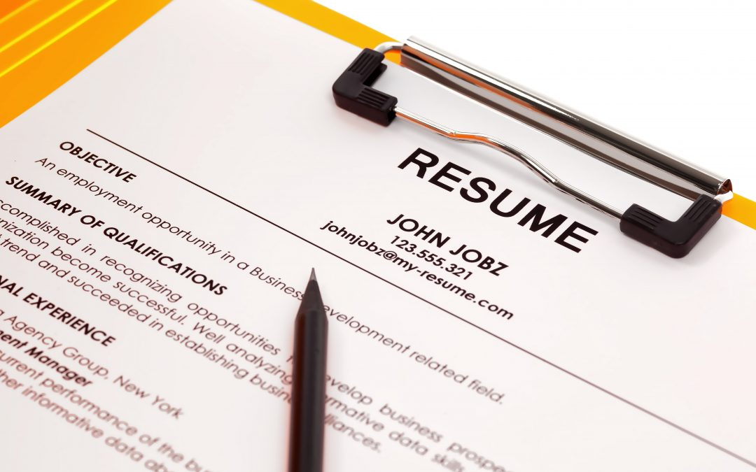 Hiring Lies: Lying on Your Resume is More Harmful than You Would Think
