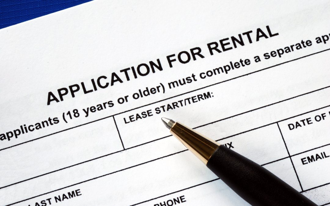 What You Should Know About Background Checks in the Rental Application Process