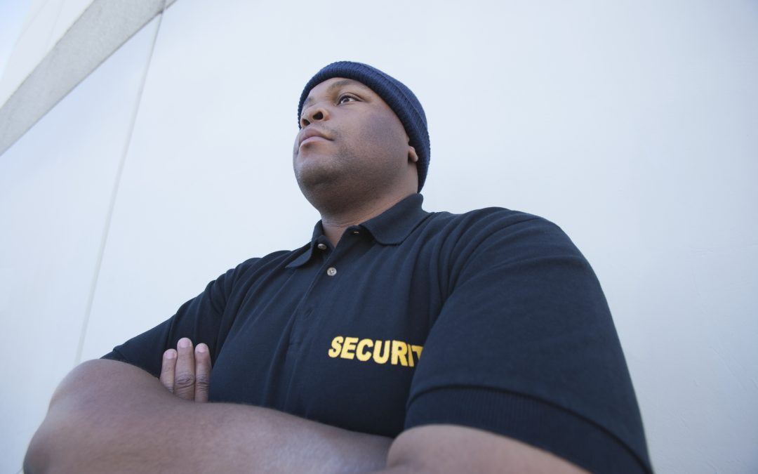 Security At All Levels