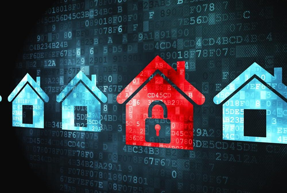 Online Home Security