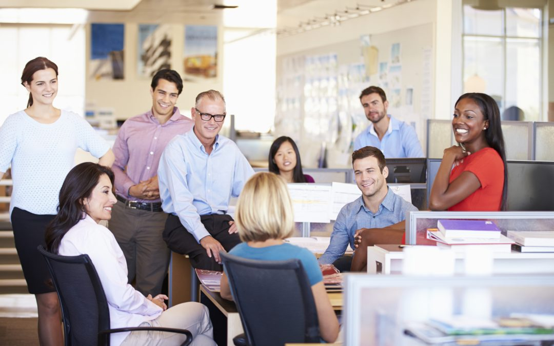 5 Tips To Effective Communication